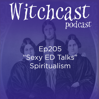 Witchcast205