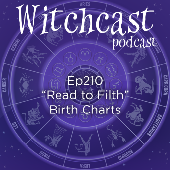 Witchcast 210