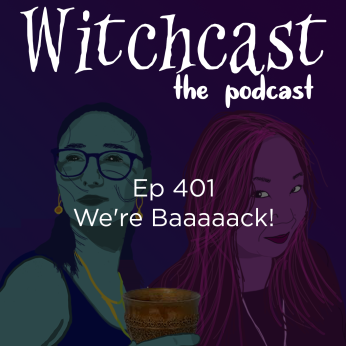episode title card featuring the logo and artwork of the podcast